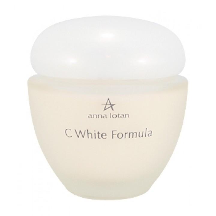 С White Formula SPF 15